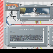Site non officiel de Centory (2006)