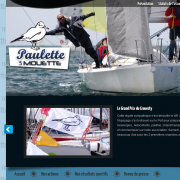 Association Paulette La Mouette (2012)